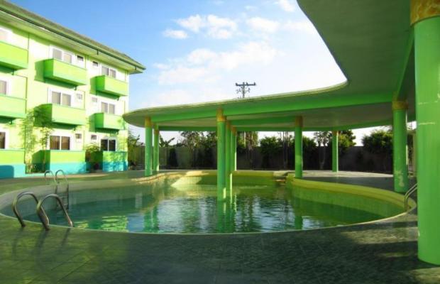 фото Green One Hotel изображение №22