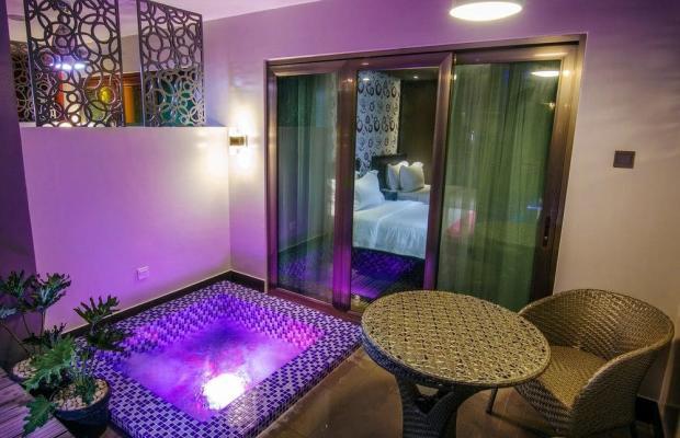 фотографии отеля Eloisa Royal Suites изображение №63