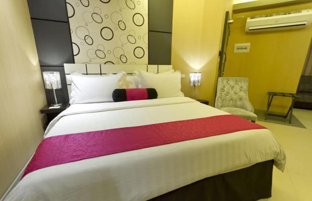 фотографии отеля Eloisa Royal Suites изображение №51