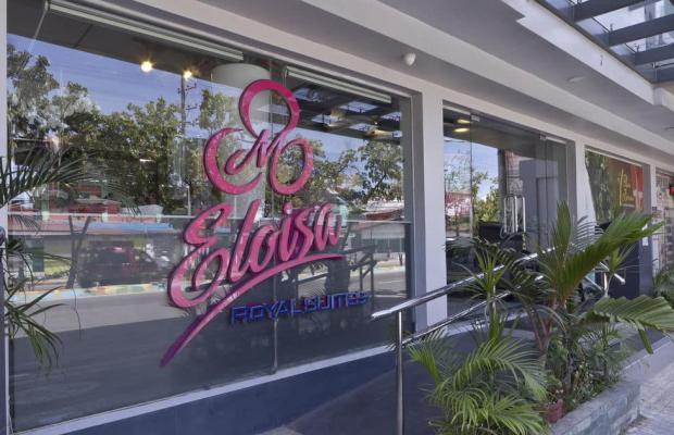 фото Eloisa Royal Suites изображение №46