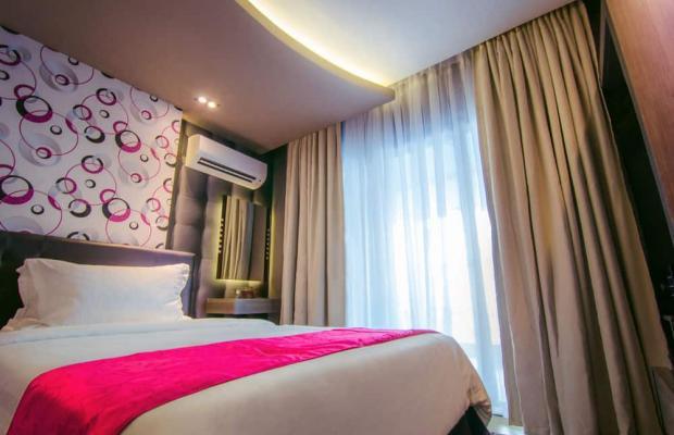 фотографии отеля Eloisa Royal Suites изображение №31