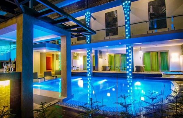 фото отеля Eloisa Royal Suites изображение №25