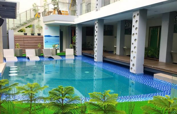 фото отеля Eloisa Royal Suites изображение №1