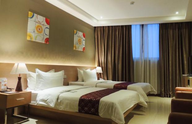 фото Dela Chambre Hotel изображение №30