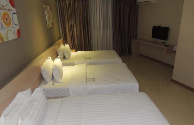 фото отеля Dela Chambre Hotel изображение №13