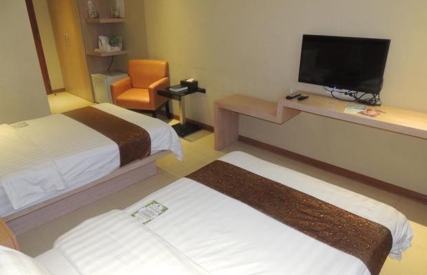 фотографии Dela Chambre Hotel изображение №8