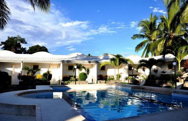 фото La Villa del Pueblo Inn изображение №14