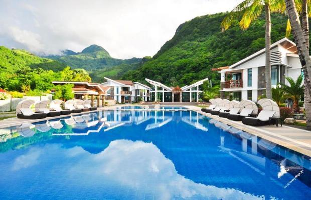 фото отеля Infinity Resort изображение №1