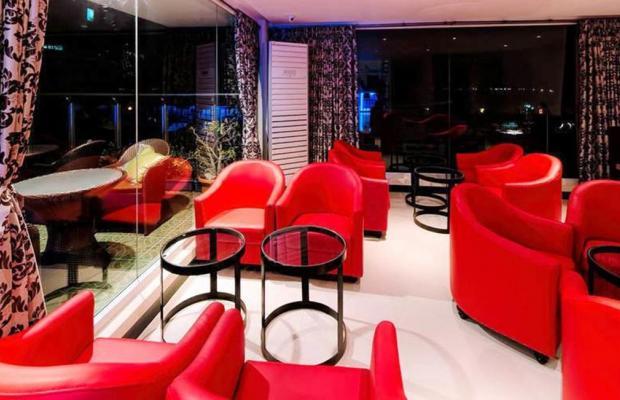 фотографии отеля DCircle Hotel изображение №31