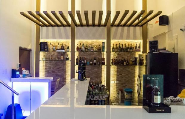 фотографии отеля DCircle Hotel изображение №23