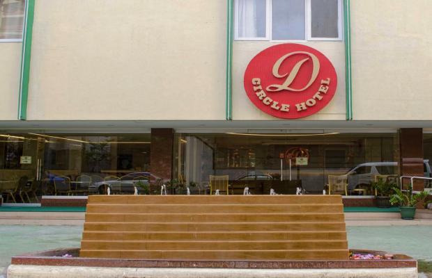 фото отеля DCircle Hotel изображение №1