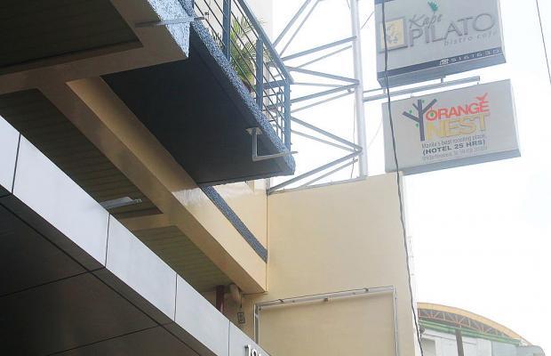 фото отеля Orange Nest Hotel изображение №1
