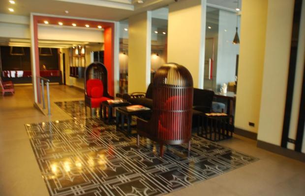 фотографии отеля Amelie Hotel Manila изображение №15