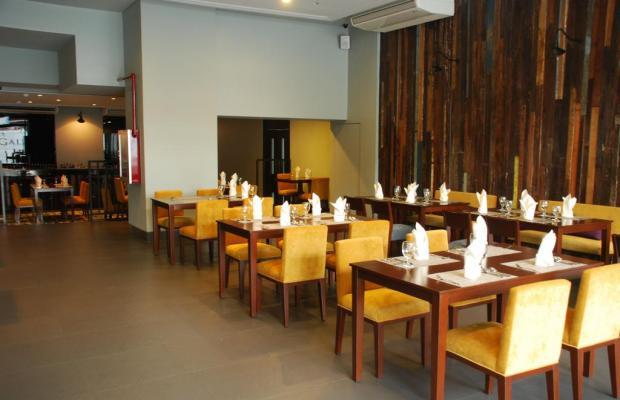 фотографии Amelie Hotel Manila изображение №8