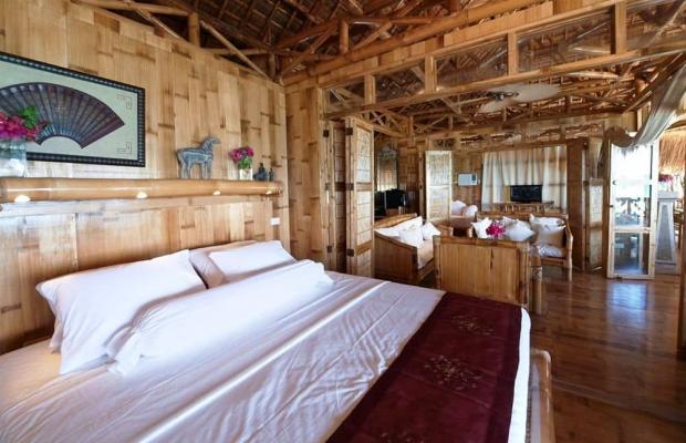 фотографии отеля The Coral Blue Oriental Villas & Suites изображение №39