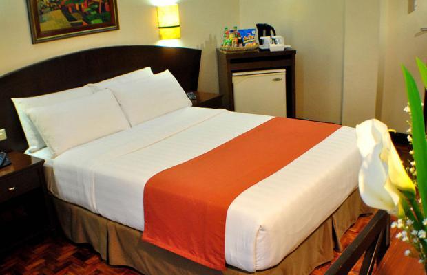 фото отеля Fersal Hotel Manila изображение №5