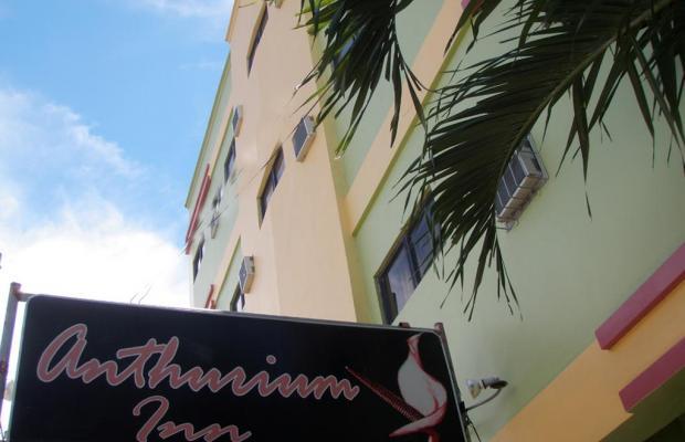 фото Anthurium Inn изображение №10