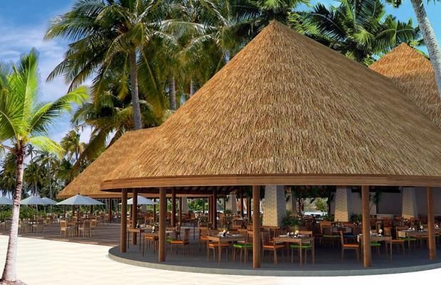 фото Reethi Faru Resort изображение №2
