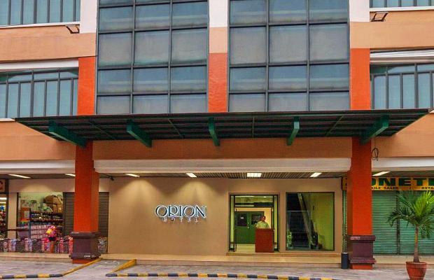 фото отеля Orion Hotel изображение №1