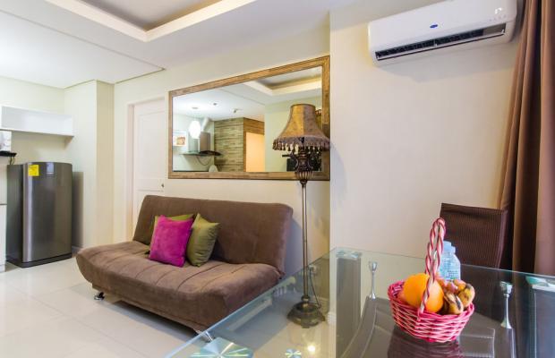 фото отеля JMM Grand Suites изображение №45