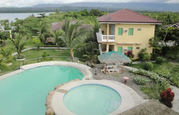 фото отеля Moalboal Beach Resort изображение №9