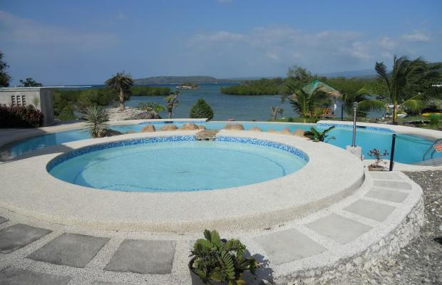 фото отеля Moalboal Beach Resort изображение №5