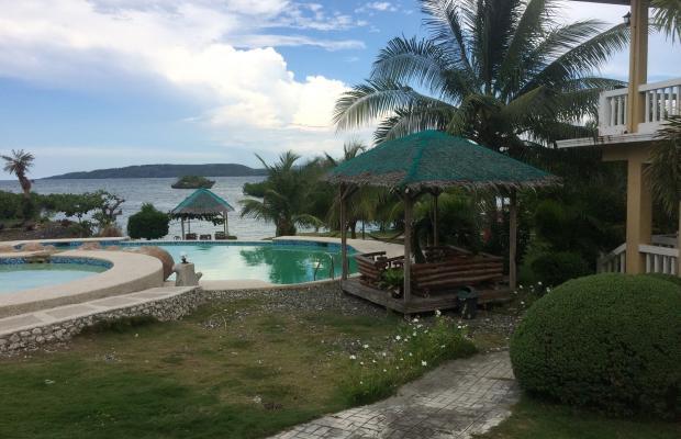 фото Moalboal Beach Resort изображение №2