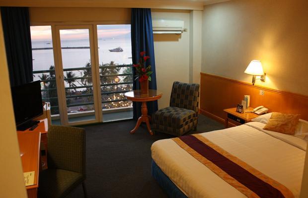 фотографии отеля Aloha Hotel изображение №3
