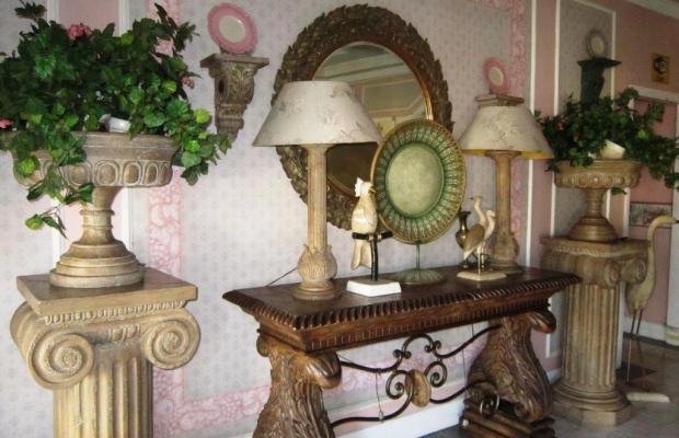 фото Europa Mansionette Inn изображение №22