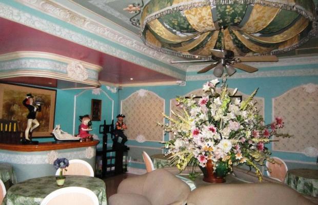 фото Europa Mansionette Inn изображение №14