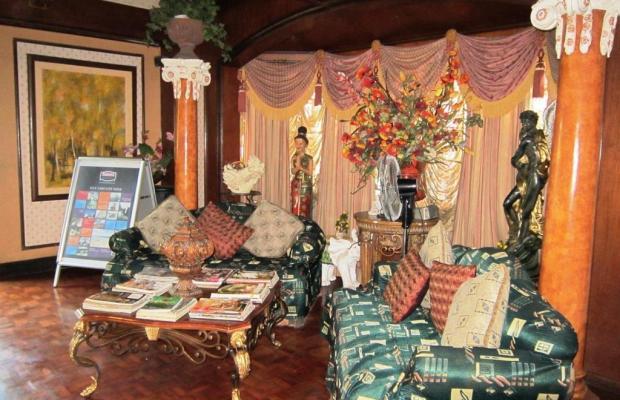 фото Europa Mansionette Inn изображение №10