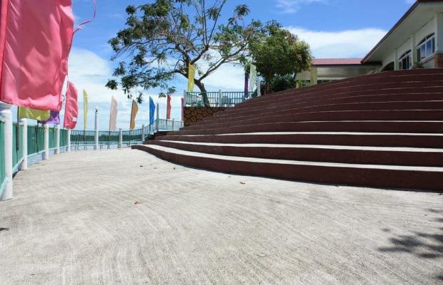 фотографии отеля Hagnaya Beach Resort and Restaurant изображение №27