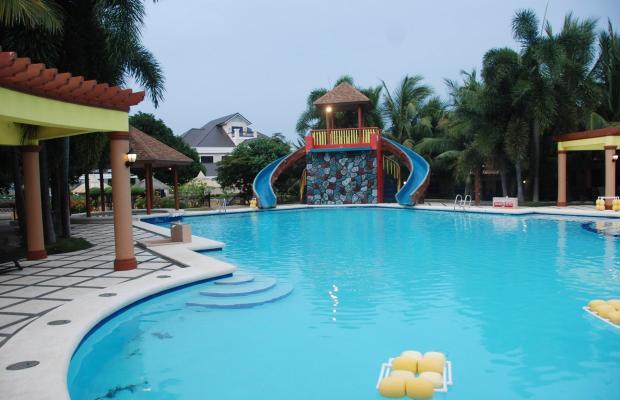 фото отеля Hagnaya Beach Resort and Restaurant изображение №21