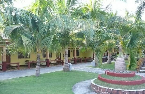 фото отеля Hagnaya Beach Resort and Restaurant изображение №13