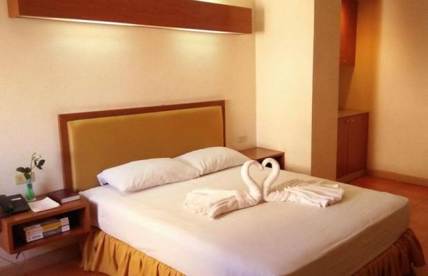 фотографии Taft Tower Hotel изображение №12