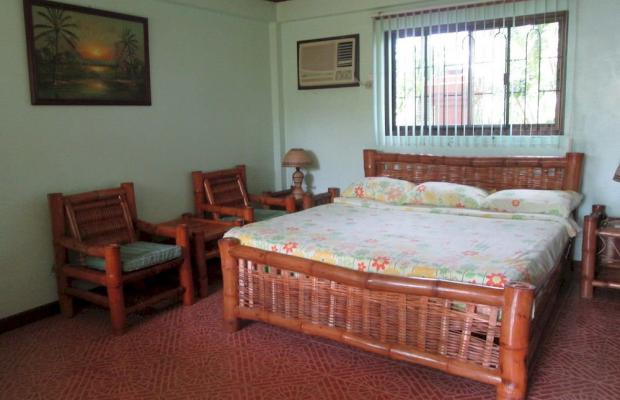 фотографии отеля Drifters Apartelle изображение №15