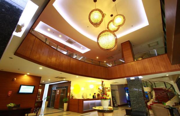 фотографии отеля Dohera Hotel изображение №31