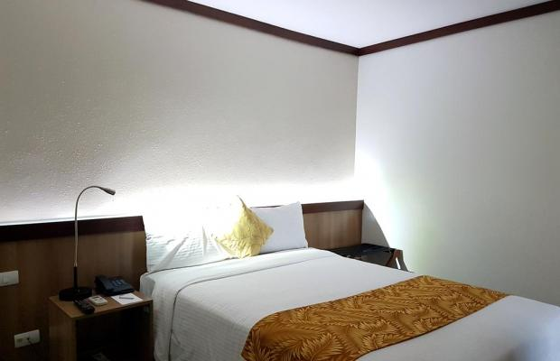 фотографии отеля Dohera Hotel изображение №23