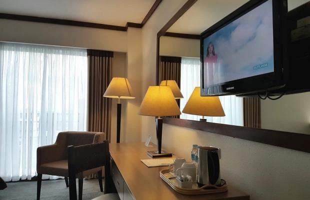 фото Dohera Hotel изображение №22