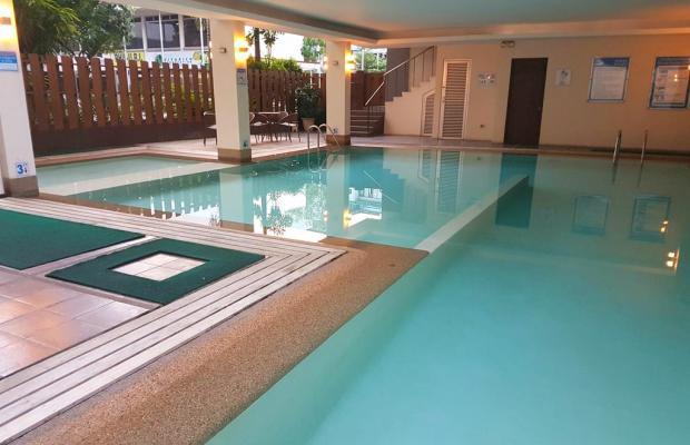 фотографии Dohera Hotel изображение №12
