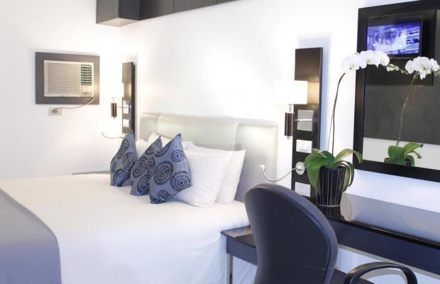 фото Octago Mansion Hotel (ex. Hostel 1632) изображение №10