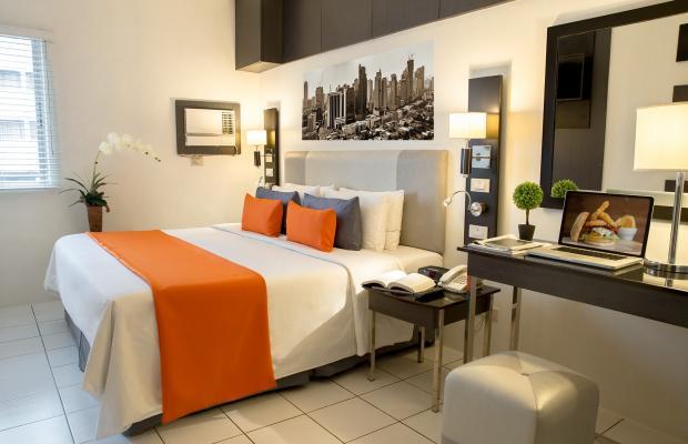 фото Octago Mansion Hotel (ex. Hostel 1632) изображение №2