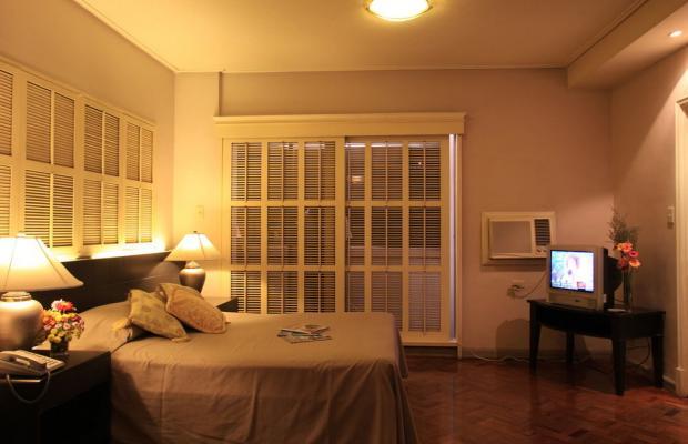 фотографии Mabini Mansion Hotel изображение №16