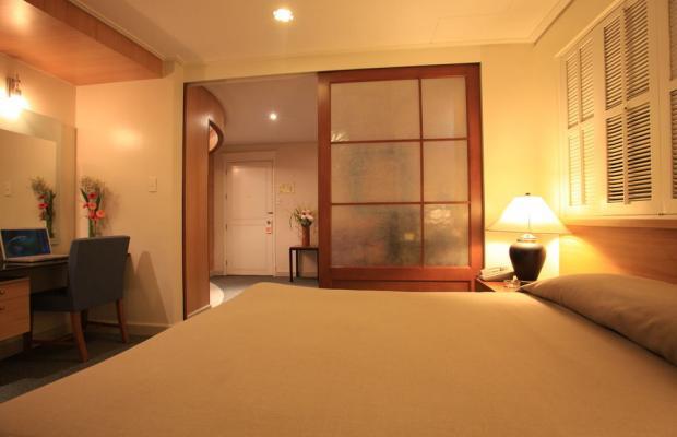 фото Mabini Mansion Hotel изображение №14