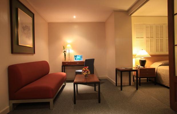 фотографии Mabini Mansion Hotel изображение №12