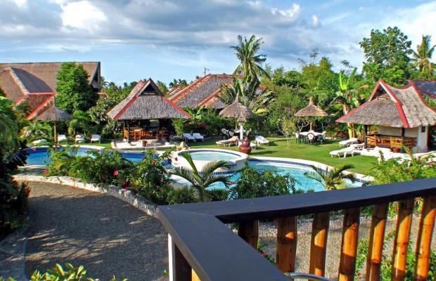 фотографии отеля Dolphin House Resort Moalboal изображение №31