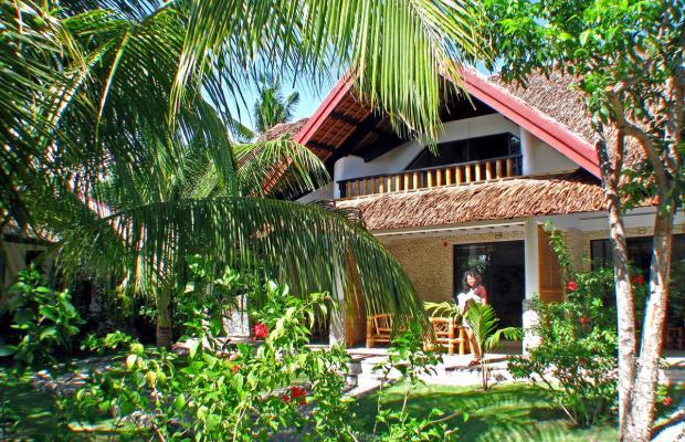 фотографии отеля Dolphin House Resort Moalboal изображение №19