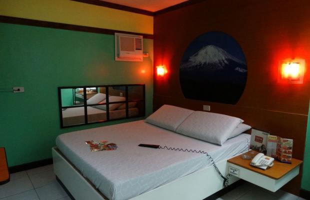 фотографии отеля Hotel Sogo Quirino (ex. Hotel Sogo Quirino Motor Drive Inn) изображение №35