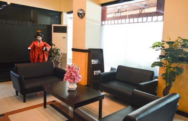 фотографии отеля Hotel Sogo Cartimar Recto изображение №19