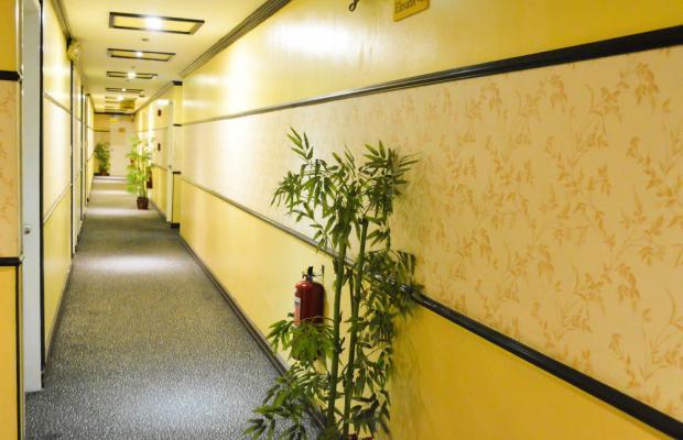 фото Hotel Sogo Cartimar Recto изображение №18